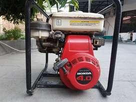 Alkon mesin Alkon HONDA seri GK 200 dengan jenis pompa WB 30