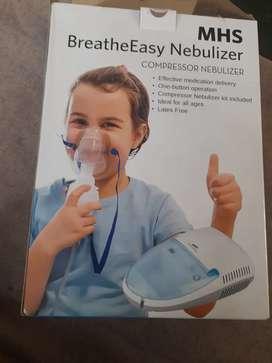 Nebulizer machines
