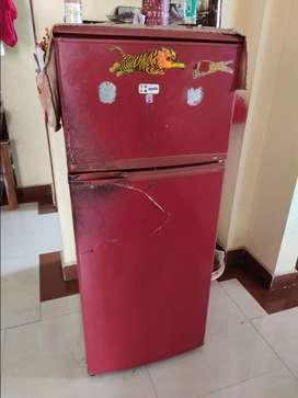 BPL Frost free Double Door 193L Refrigerator