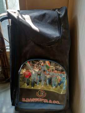 Full Cricket Kit (with bag)[Branded, best quality products]