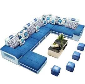 Itali luxury sofa 7 seater tanveer furniture brand new sofa set srlk