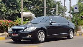 Mercedes Benz S350 Full Original Full Spec 2006 Km 30Rban Mulus!!!