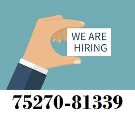 Driver is required for leading manufacturing unit
