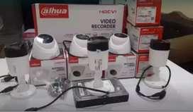 paket ekonomis + pasang Camera cctv online live hp