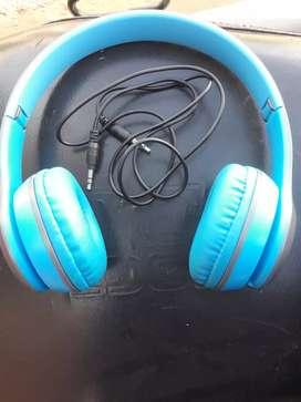 Headset  wirless