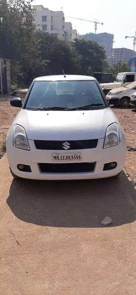Maruti Suzuki Swift petrol +cng 2007