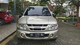 Panther LS Turbo Original 2005