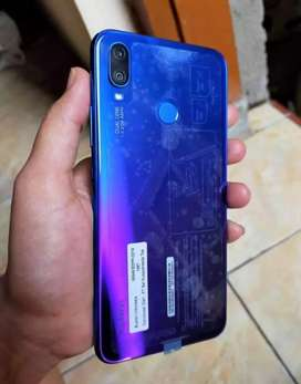 Huawei Nova 3i garansi resmi indo ram 4/128 no minus garansi panjang