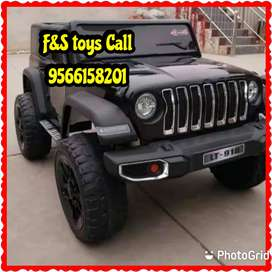 F&S toys kids electric jeeps cars and bikes lowest prices in chennai