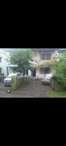 Twin banglow for sale in Dombivali shil road 1.30cr negotiable
