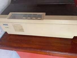 Printer Dotmetrik LX-300+