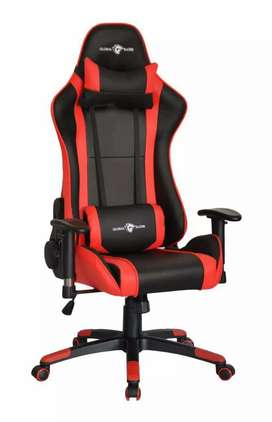 Imported Gaming chair- Blood Red