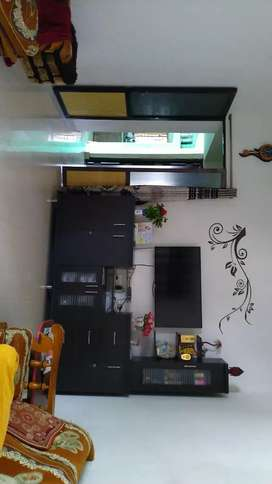2 bhk 3 side open road touch  tenament