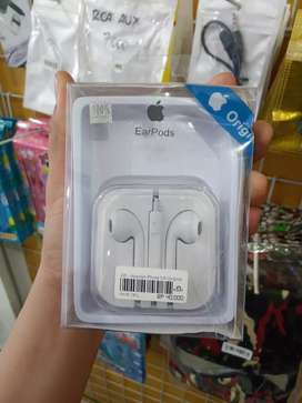 Headset iPhone 5/6 Original (Rave cell Sako)