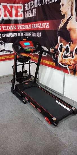 Treadmill elektrik 2020