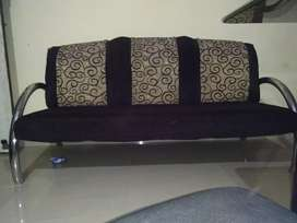 Sofa set in only rs 16000