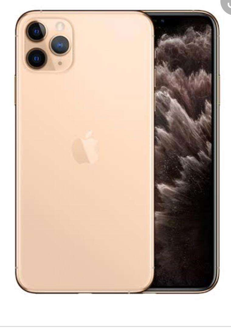 Iphone 11 pro max few months used selling it beause want buy new phone