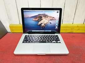 Macbook pro 13 MD101 i5 2012/ram 8/ssd 256GB/mulus