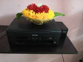 Epson L220, colour printer with scan