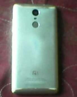 Redmi Note 3 thodi Speaker me problem he aavaj ki