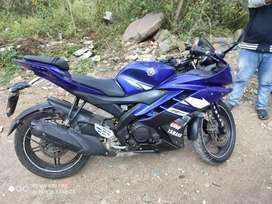 Super condition bike