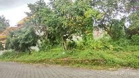 Tanah Dekat Polda DIY Lingkungan Rumah Mewah dan Kos di Concat