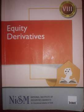 NISM Equity Derivatives