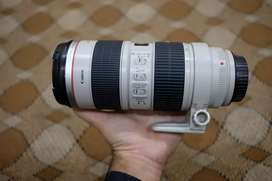 Canon 70-200 Is 1