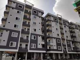 1 BHK Ready Possession Flats Nearest to Vijay Nagar