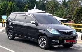 Dijual Daihatsu Xenia 1.0 Li.vvti Tahun 2008