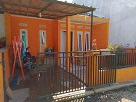 Jual Rumah Pake Baja Ringan Di Terusan Cibaduyut Rancamayar Dekat Asem