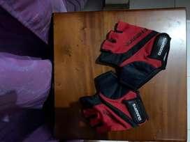 Sarung tangan sepeda shimano