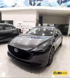 [Mobil Baru] Mazda 3 2020