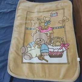 Kids Blanket unused