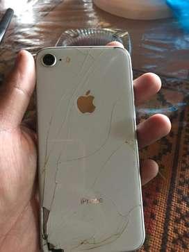 Iphone 8 64 minus