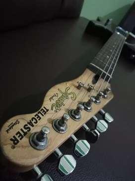 Gitar fender telecaster