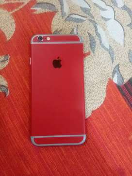 IPhone 6 32gb internal exchange offer also available