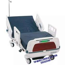 Electric Bed Hill room and contra Brand Available /Home use patient