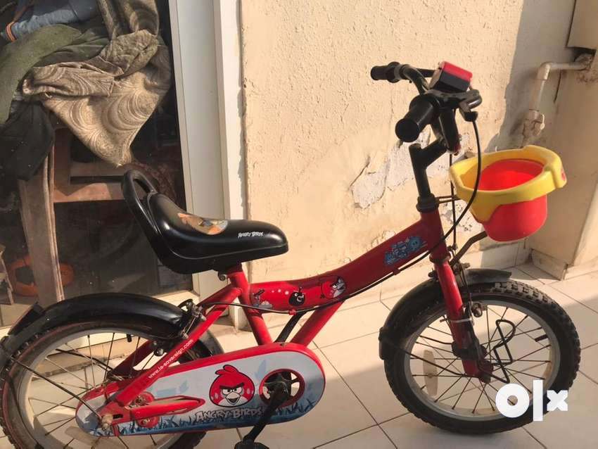 Kids Cycle 4 to 6 years 0