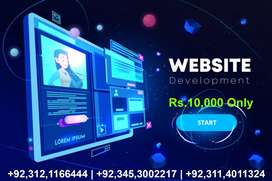 Website Development | eCommerce Website Development