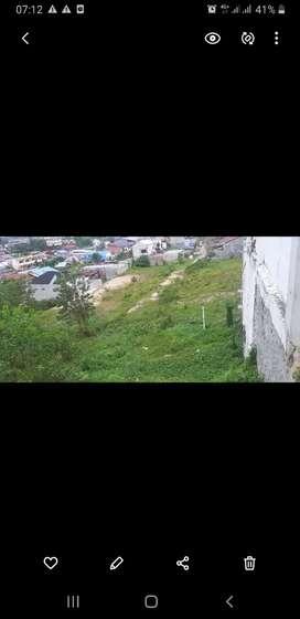 Tanah utk invest di beller Balikpapan