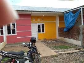 Rumah Sewa/Kontrakan siap huni di Patalassang Gowa