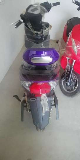 Brand new Electric 2 wheeler