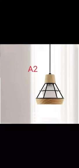 Promo Lampu gantung hias