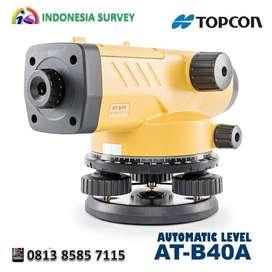 Jual Waterpass Topcon AT-B4 Topcon ATB4A