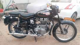 Nice Baik and old bullet standard modified
