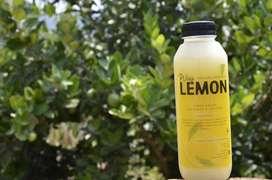 """Sari Buah Lemon """"Way Lemon"""""""