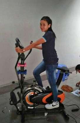 Ready sepeda Multifungsi >> Bisa Cod Total fitness