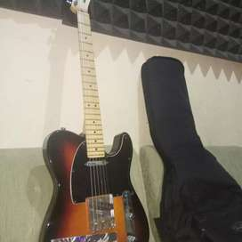 Fender American Special Telecaster 2012