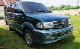 Kijang Krista Diesel 2000
